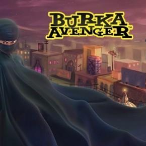 Why Burka AvengerMatters