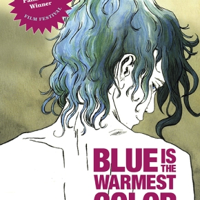 68th Discussion: Julie Maroh's Blue is the Warmest Colour
