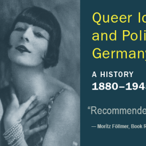 Review: Queer Identities and Politics in Germany–from Singapore Review of Books